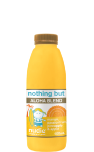 Nudie Nothing But Aloha Blend