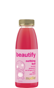 Nothing But Proactive Beauty 400ml