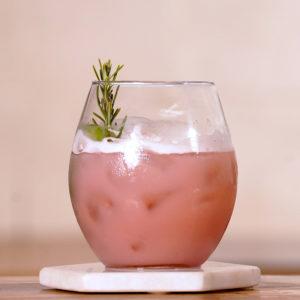 Apple Sour Cocktail Recipe