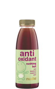 Nudie Nothing But Proactive Antioxidant 400ml