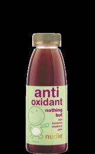 Nudie Nothing But Proactive Antioxidant 400ml