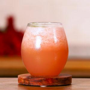 Sweet Watermelon Apple Juice
