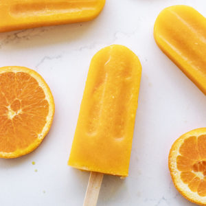 juicy ice blocks recipe