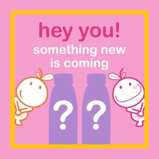 Something new is coming to our ever growing nudiverse! What could it be? #nudiejuice #somethingnew #flavourtown #guesstheflavour #tasty #natural #nonasties